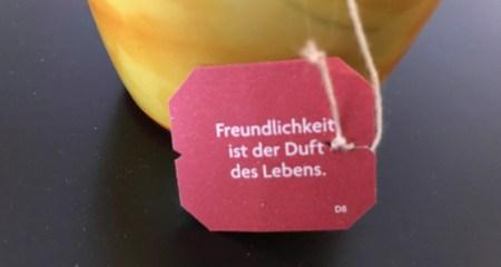 Respekt - Yogi Tea - Jan Göritz - Heilpraktiker für Psychotherapie und Psychologischer Berater in Hamburg