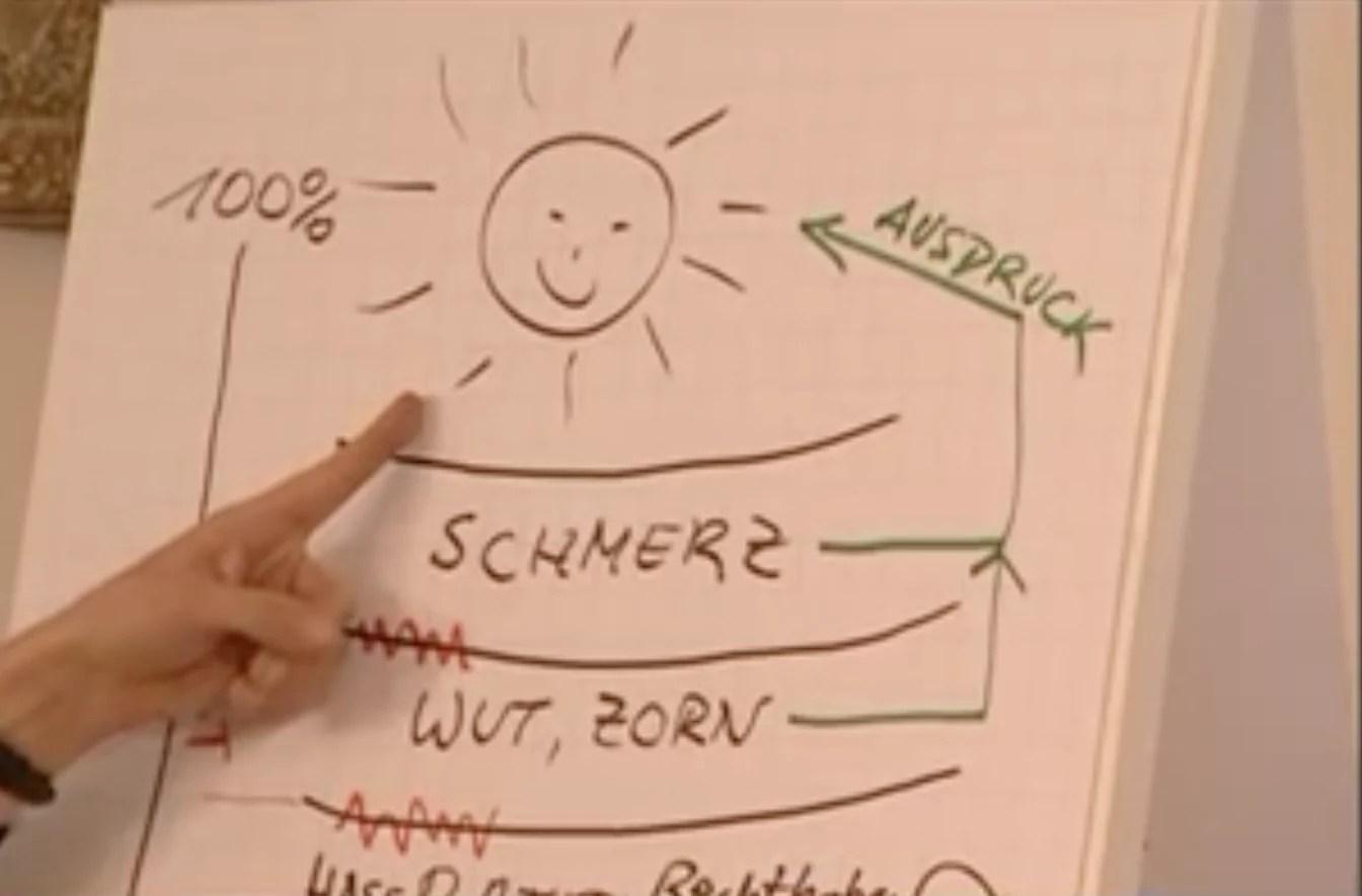 Bewusst leben (Psychologie für den Alltag) – 07 – Unser Umgang mit Emotionen via @psychothherapie