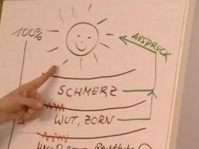 Bewusst leben (Psychologie für den Alltag) – 07 – Unser Umgang mit Emotionen