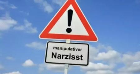 Achtung Narzisst - Jan Göritz - Heilpraktiker für Psychotherapie und Psychologischer Berater in Hamburg