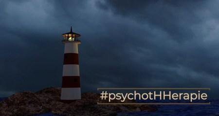 Leuchtturm 2 - Jan Göritz - Heilpraktiker für Psychotherapie und Psychologischer Berater in Hamburg
