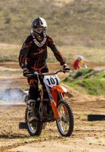 Motocross TB April-25