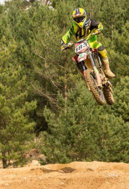 Motocross TB April-84