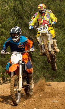 Motocross TB April-85