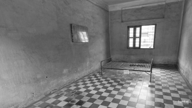 Gefängnis S-21