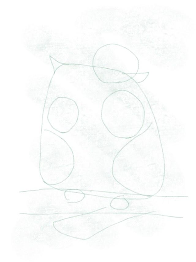 Eule_zeichnen_fuesse