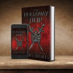 The Runaway Heir is F-R-E-E this week only!