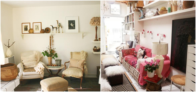 Janice's Studio - Interior Design