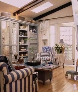 Janice McCarty - Interior Design