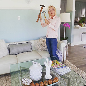 Janice McCarty Interior Design Staging Venice CA