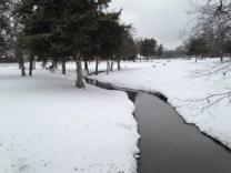 Let It Snow, Let It …