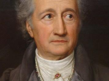 Goethe no Divã