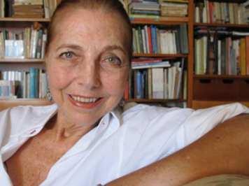 Marina Colasanti NO DIVÃ