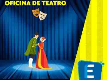 Psicanálise e Teatro – Oficina de Teatro Gratuita