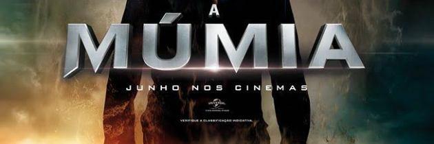 Monstros em nós – Múmia NO DIVÃ