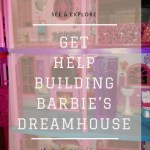 Barbie Dreamhouse Construction and The Best Google Has to Offer