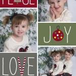 Our 2012 Christmas Card