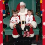 The Annual Santa Pictures…