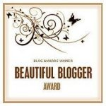 Answering the Million Dollar Question and The Beautiful Blogger Award