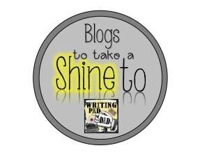 Guest Post on Writing Pad Dad's Blog!!