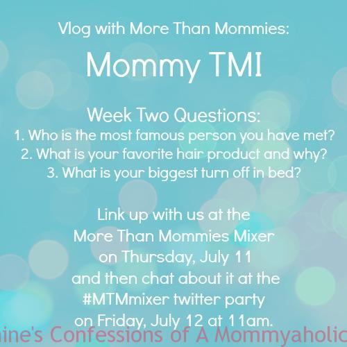 This Week's Questions.  Do You Dare To Join Us!!!