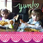 In the Summertime~Best Memories of 2013 for FTSF 35