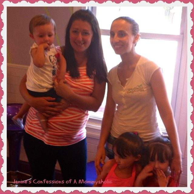 4th of July-Getting to Meet Kera and her family (from Nugget on a Budget)