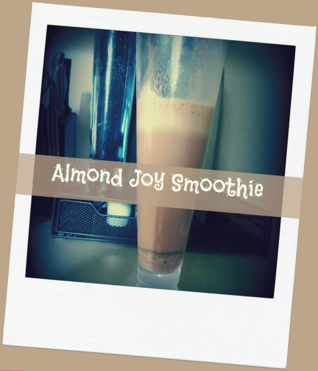 Smoothie Time