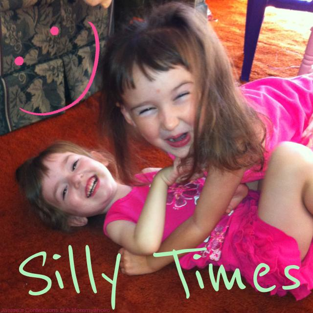 Sister Silly Times