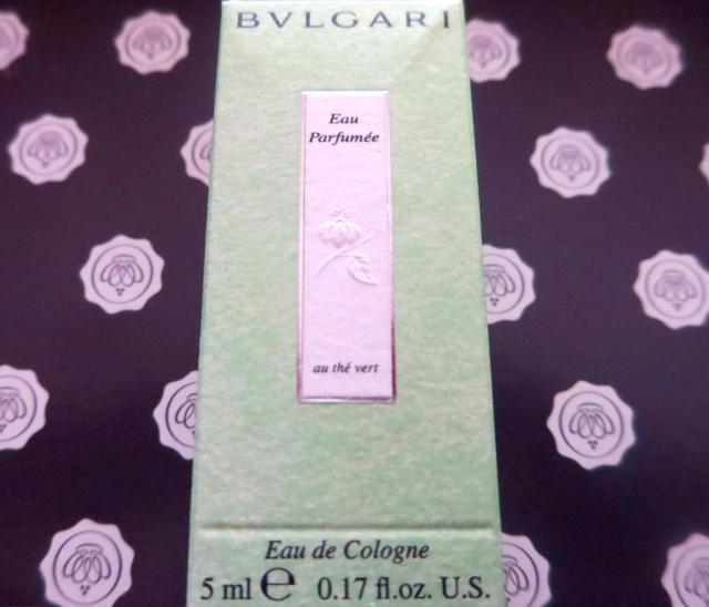 BVGARI Parfumee