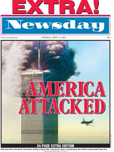 09-11-01-Newsday