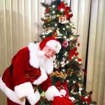 Merry Christmas, Shh – Santa Visited & I Have Proof!