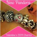 My Pandora 2014 Valentine's Day Favorites