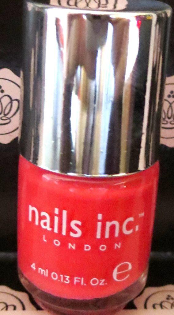 Nails Inc Brook Street Polish