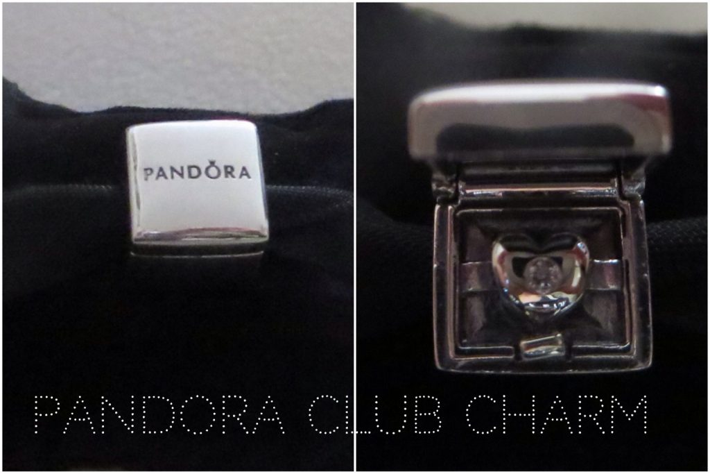The Outside and Inside of the Club Charm