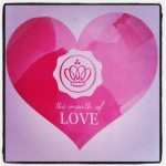 Love Is All Around – February 2014 GLOSSYBOX