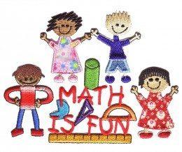 Math Can Indeed Be Fun!