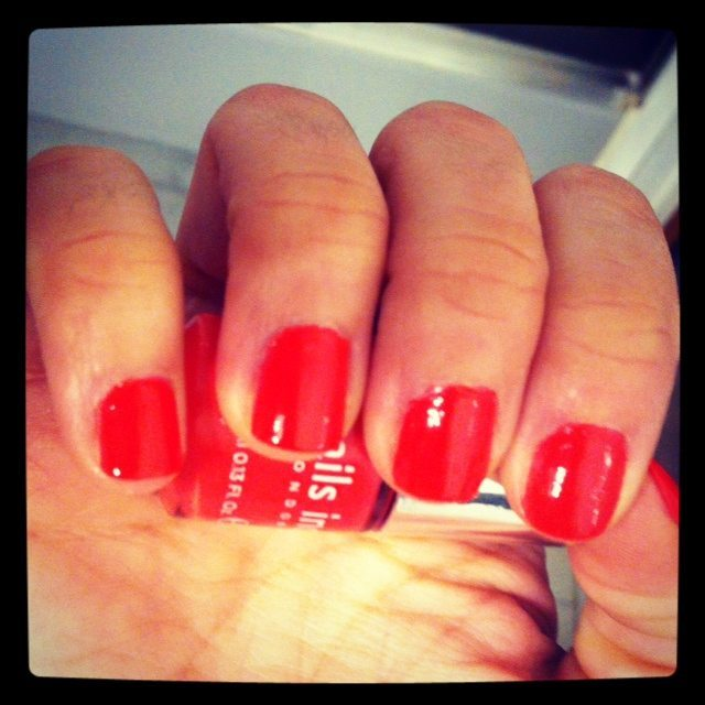 Nails Inc Brook St
