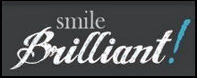 Smile Brilliant logo