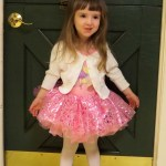 The Entertainer – Lily's Pre-School Circus Show