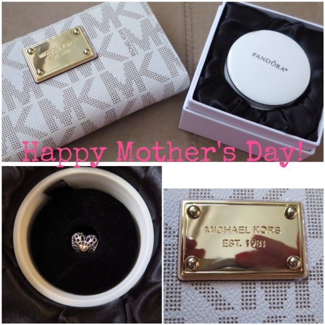 Mother's Day Presents 2014