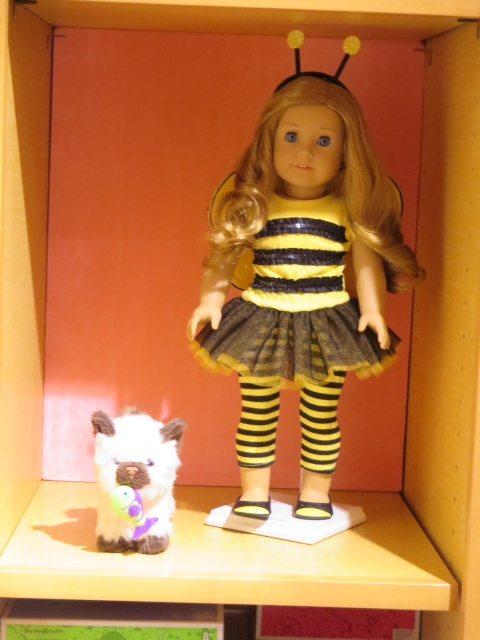 bumblebee-costume