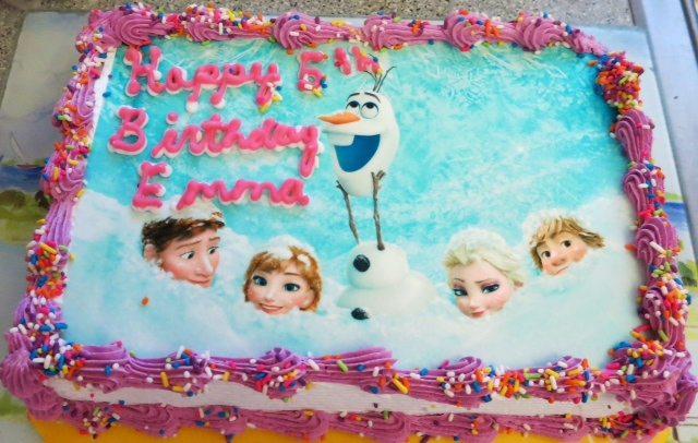 Frozen Carvel Cake 2