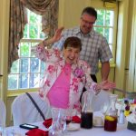 In My Life – 4th of July & 90th Birthday Celebration, Too!