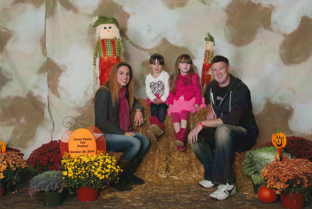 Canon Family Fall Festival 2014