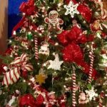 Christmas Tree Memories Made Possible by King of Christmas Tree Giveaway