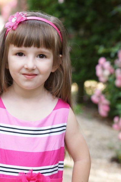 Happy 4th Birthday Lily Ann!!!