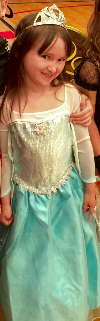 Sorry for the Cropped Image -Just A Preview of Emma as Elsa