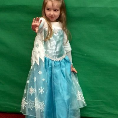 Frozen Halloween Recap Wonderful Wednesday