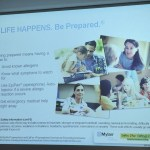 Don't Be Scared, Be Prepared – Mylan Specialty & Life Threatening Allergies